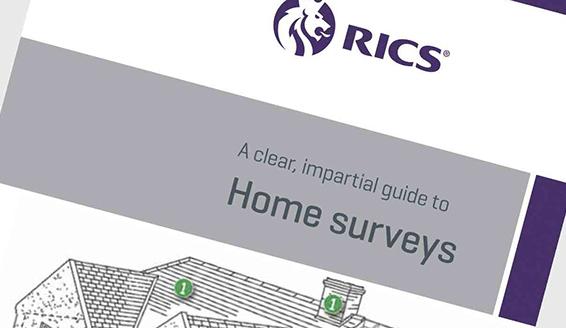 RICS Homebuyer