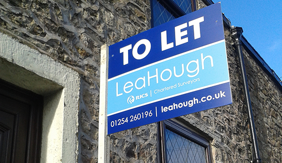 Sales and Lettings
