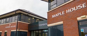 Building survey report
