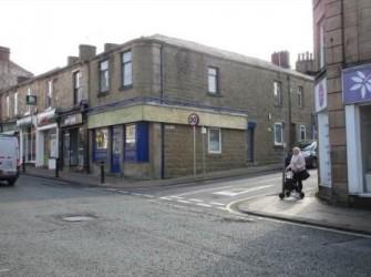 17-19 Blackburn Road, Accrington