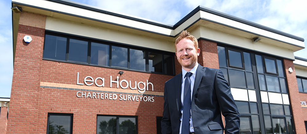 Lea Hough to Expand Practice