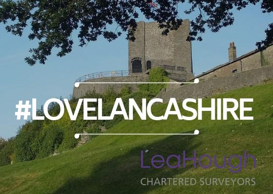 Clitheroe love Lancashire Chris Atkinson