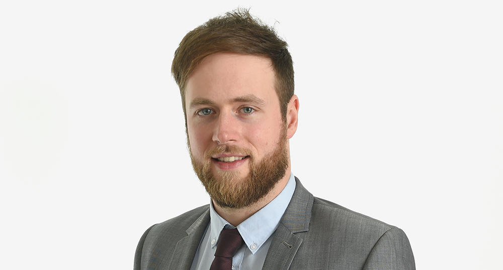 Gareth Clarke