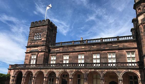 Heritage Historic Buildings